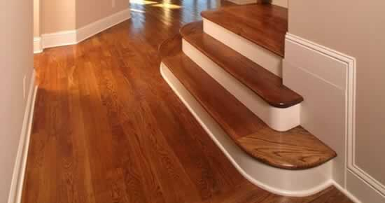 Hardwood Floor Refinishing In Richmond Flooring Services